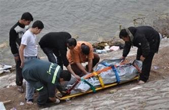 انتشال جثتين جديدتين من ضحايا تروسيكل ترعة ناصر بالإسكندرية