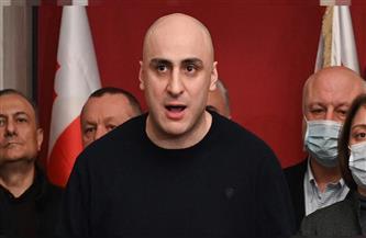 الاتحاد الأوروبي: دفعنا كفالة للإفراج عن المعارض الجورجي نيكا ميليا