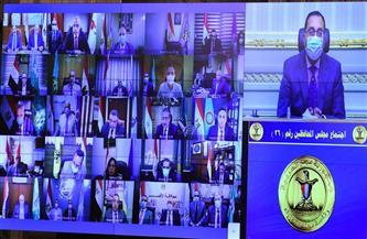 محافظ المنيا: تحرير 9090 محضرًا لأفراد ومنشآت مخالفة للإجراءات الاحترازية
