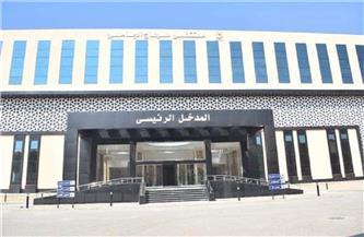 محافظ سوهاج : دخول 3 مستشفيات جديدة الخدمة قريبًا | صور