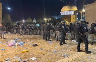 """""""فتح"""": إسرائيل ترتكب مجازر وجرائم حرب"""
