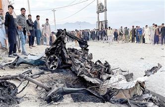 الأفغان يشيعون ضحايا هجوم استهدف مدرسة للبنات في كابول