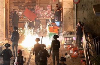 الجامعة العربية تتابع تنفيذ القرار العربي بشأن العدوان الإسرائيلي على القدس