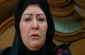 عفاف شعيب تكشف سبب طلاقها من رياض العريان