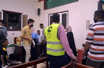 إطلاق مبادرة للتبرع بالدم لصالح حالات الطوارئ والعمليات بمدينة القصير| صور