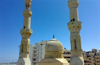 سيدى «عبد الرحمن».. ماذا تعرف عن جامع «أبو بطيخة» أشهر مساجد مطروح؟