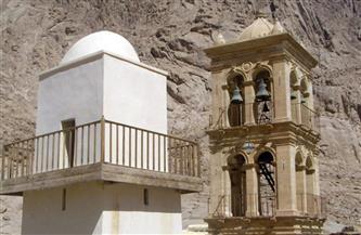 معالم لها تاريخ.. تعرف على أشهر المزارات الإسلامية فى جنوب سيناء