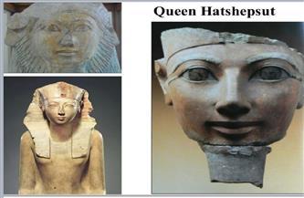 الملكة حتشبسوت.. كيف سيطرت صاحبة الدم الفرعوني النقي على عرش مصر؟