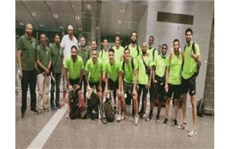 طارق السعيد يكشف استعدادات الزمالك الأخيرة  لبطولة إفريقيا لكرة السلة