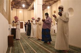 تعرف على مسجد أبي بكر الصديق في نجران جنوب السعودية | صور