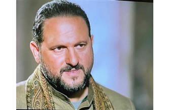 """عماد زيادة لـ"""" بوابة الأهرام"""": أدين بالفضل لمحمد سامي.. ووجود أحمد السقا في لوكيشن """"نسل الأغراب"""" كان يطمئنني"""