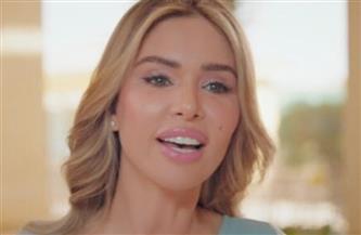 عائشة عثمان: سعدت بمشاركتي في الدراما المصرية فهى الأعلى في الوطن العربي  صور