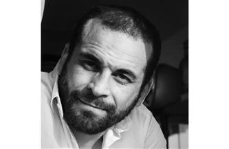 أشرف مهدي: مشاركتي بثلاثة مسلسلات في رمضان أسهمت في تطوير مهارتي كممثل