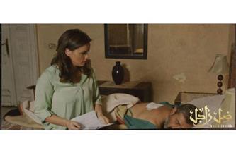 """نور تساعد ياسر جلال في الهروب من المستشفى في """"ضل راجل"""""""