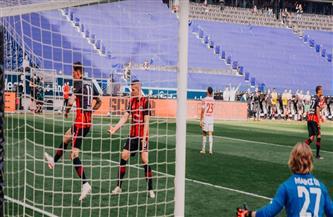 ماينز يهدد أحلام فرانكفورت الأوروبية بالتعادل معه في الدوري الألماني