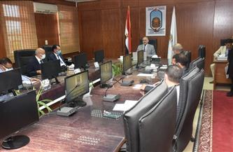 مجلس جامعة الأقصر يعلن مواعيد الامتحانات النظرية والعملية للكليات
