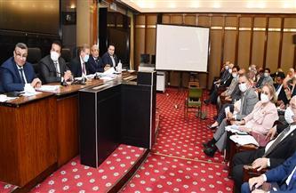 خطة النواب تناقش موازنة وزارة البترول والثروة المعدنية والجهات التابعة لها غدًا