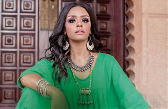 قدمت دور «عالية» فى «الاختيار 2».. أسماء أبو اليزيد: شرف لأى فنان المشاركة فى عمل وطنى