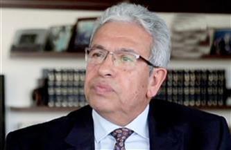 عبدالمنعم سعيد: مصر تقوم بعملية جراحية دقيقة بقطاع غزة بأدوات ناجحة