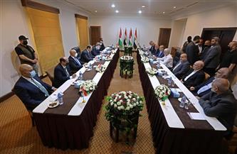 """""""الحديدي"""" تكشف 4 دلالات لزيارة الوزير عباس كامل إلى غزة"""