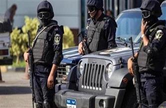 ضبط المتهم بقتل مواطن وحرق جثته في سوهاج