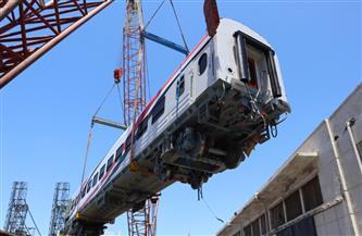 وزير النقل: عربات السكة الحديد الجديدة درجة ثالثة.. وخطة من 5 محاور لتطوير المرفق