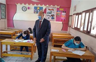 القاهرة: امتحان اللغة العربية في الشهادة الإعدادية دون معوقات