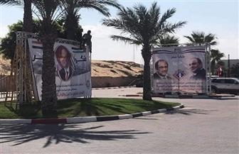 نائب رئيس الوزراء الفلسطيني يكشف تفاصيل لقائه مع الوزير عباس كامل..  ويؤكد:  مبادرة الرئيس السيسي عظيمة