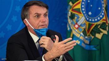رئيس البرازيل يوافق على استضافة كوبا أمريكا