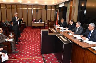 """""""محلية النواب"""" تفتح ملف مشاكل حدائق الأهرام"""