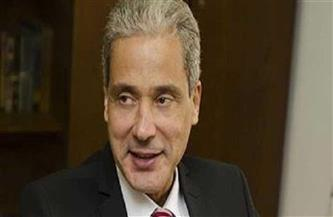 """محمد عفيفى عن فوزه بـ""""التقديرية"""": دفعة كبيرة للأمام"""