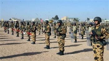 """خبير عسكري: مناورة """"حماة النيل"""" رسالة ردع واضحة"""