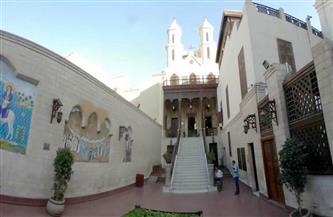 تزامنا مع ذكرى دخول العائلة المقدسة أرض مصر.. تعرف علي آخر أعمال تطوير موقع «مجمع الأديان»