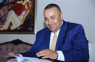 وائل لطفي لـ«بوابة الأهرام»: جائزة الدولة بمثابة تكريم.. وكتاب جديد مطلع العام المقبل
