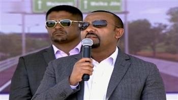 أحمد موسى يطالب بسحب جائزة نوبل من رئيس وزراء إثيوبيا