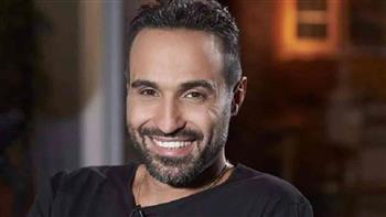 """أحمد فهمي يعلن عن موعد طرح فيلم """"العارف"""""""