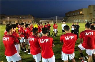 منسق المنتخب الأوليمبي يكشف مفاجأة: أبو جبل وطارق حامد ضمن 14 مرشحًا للمشاركة في الأوليمبياد