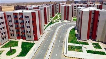 تقرير: 7 سنوات من إنجازات الرئيس السيسي في ملف الإسكان | فيديو