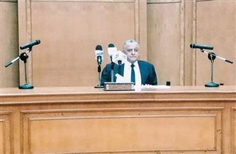 عادل الشريف: اجتماع المحاكم الدستورية الإفريقية سيناقش أربعة محاور
