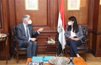 مصر تبحث تنفيذ برنامج التعاون مع «الدولية الإسلامية» لعام 2021 بقيمة 1.1 مليار دولار