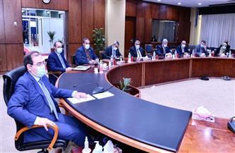 مؤسسة هني ويل للتكنولوجيا: نتطلع لدعم الشراكة مع مصر في قطاع البترول