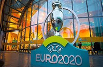 حكام اليوم الثاني من بطولة كأس الأمم الأوروبية