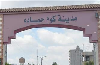 حملة للتفتيش على المعديات النهرية في 3 قرى بكوم حمادة