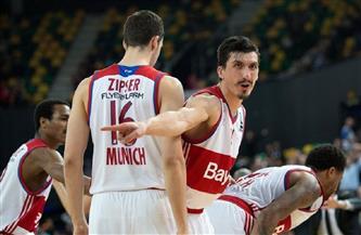 بايرن يعلن زيادة عدد الجماهير في مباريات فريق السلة
