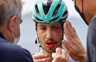 الألماني بوشمان يشارك في سباق فرنسا الدولي