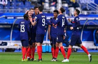 موعد مباراة فرنسا والمجر اليوم السبت 19 يونيو 2021.. والقنوات الناقلة