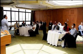 الغرف التجارية تستعد لإنشاء مراكز ريادة الأعمال بالمحافظات