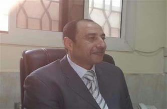 """تجديد تعيين """"أحمد رشاد"""" أمينًا لكلية التربية بجامعة الفيوم"""