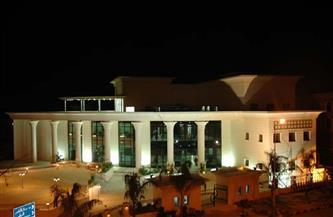 انطلاق المؤتمر الطبي الثالث للاتحاد الفيدرالي لطلاب الطب بمكتبة الأقصر