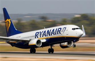 """البرلمان الأوروبي يدين بشدة اعتراض بيلاروسيا طائرة """"رايان إير"""""""